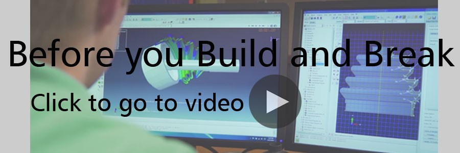 Before you build and break click to go to video